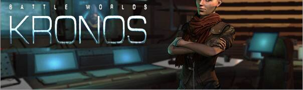 Battle Worlds: Kronos Message Board for Playstation 4