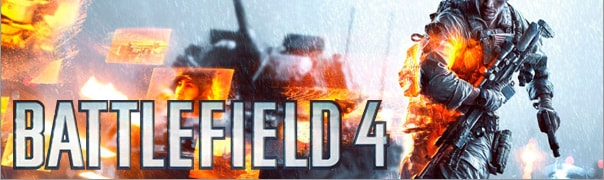 Battlefield 4 Message Board for Playstation 4