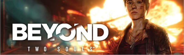 Beyond: Two Souls Message Board for Playstation 3