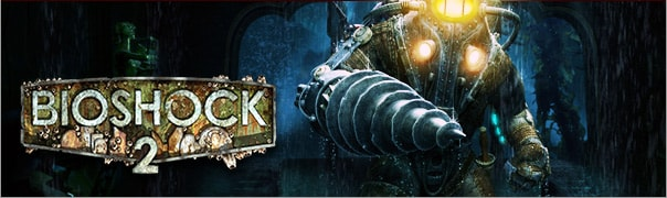 BioShock 2 Cheats and Codes for Playstation 3