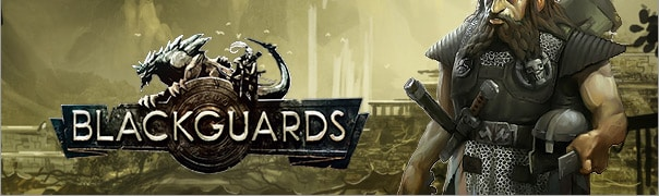 Blackguards Message Board for PC