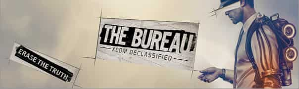 Bureau, The: XCOM Declassified Trainer