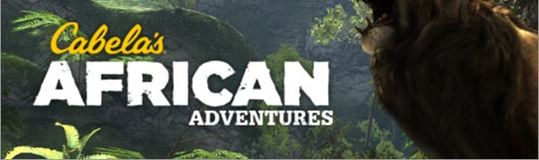 Cabela's African Adventures Trainer