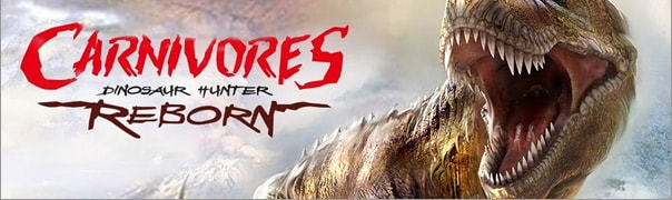 Carnivores: Dinosaur Hunter Reborn Trainer for PC