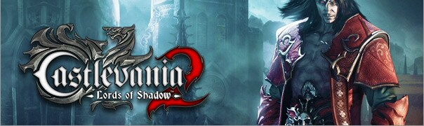 Castlevania: Lords of Shadow 2 Message Board for XBox 360