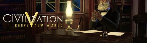 Civilization 5: Brave New World Trainer