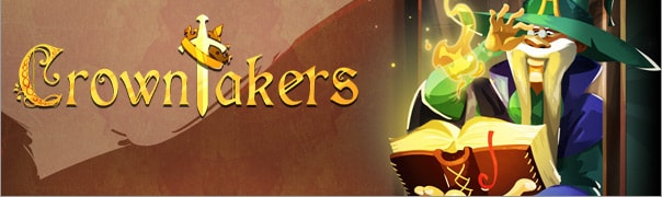 Crowntakers Cheats for iPhone/iPad