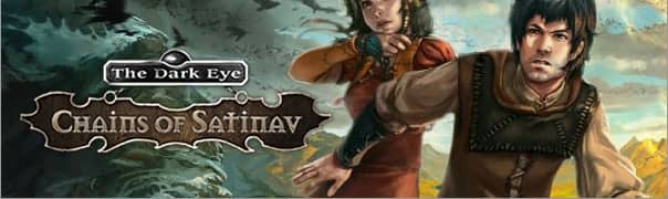 Dark Eye, The - Chains of Satinav Message Board for PC