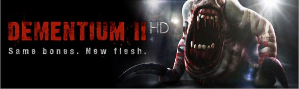 Dementium II HD Trainer for PC