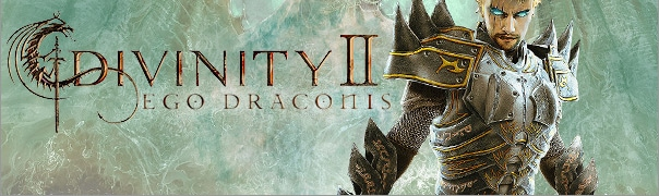 Divinity 2: Ego Draconis Cheats for XBox 360