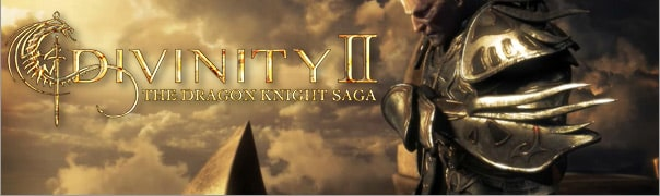 Divinity 2: The Dragon Knight Saga Trainer