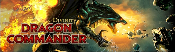 Divinity: Dragon Commander Trainer
