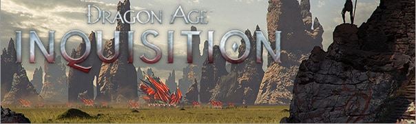 Dragon Age: Inquisition Cheats for XBox One