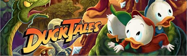 DuckTales: Remastered Trainer