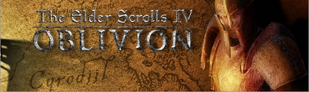 Elder Scrolls 4: Oblivion Message Board for Playstation 3