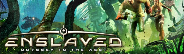 Enslaved: Odyssey to the West Message Board for PC