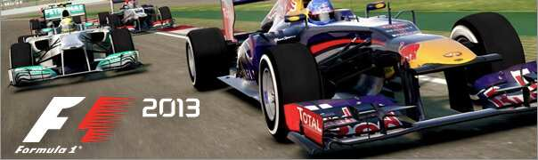 F1 2013 Trainer for PC