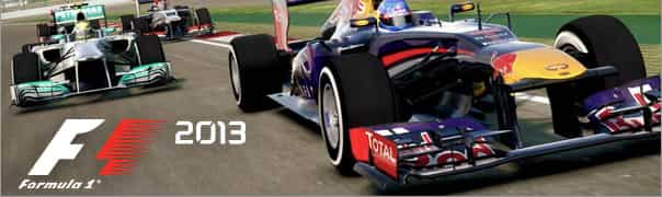 F1 2013 Message Board for XBox 360