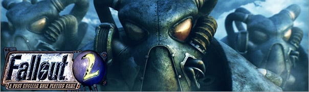 Fallout 2 Message Board for PC