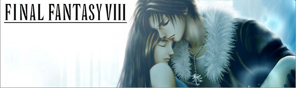 Final Fantasy VIII Cheats and Codes for PlayStation