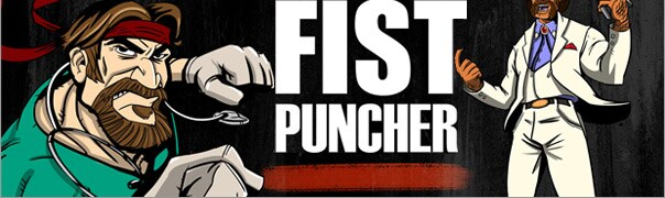 Fist Puncher Message Board for PC