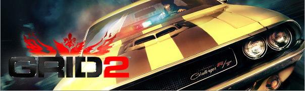 GRID 2 Trainer for PC