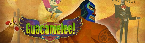 Guacamelee Message Board for Playstation 3