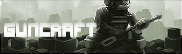 Guncraft Message Board for PC