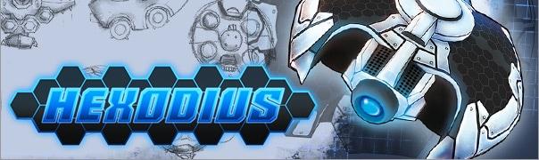 Hexodius Trainer