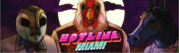 Hotline Miami Message Board for Playstation 3