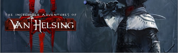 Incredible Adventures of Van Helsing 3 Trainer for PC