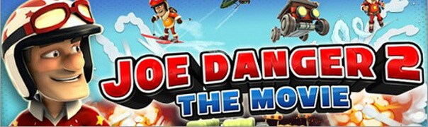 Joe Danger 2: The Movie Message Board for Playstation 3