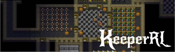 KeeperRL Trainer for PC