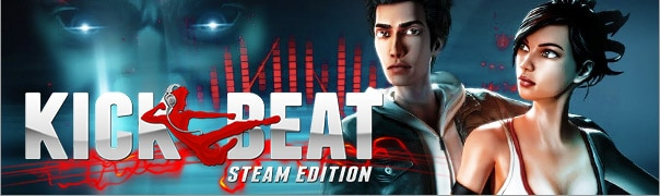 KickBeat Steam Edition Trainer