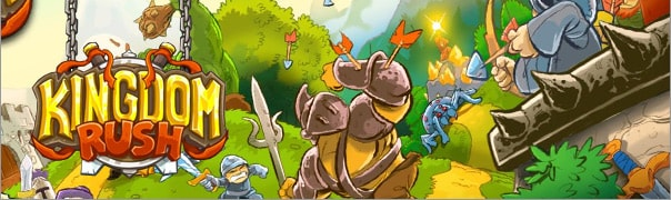 Kingdom Rush Trainer