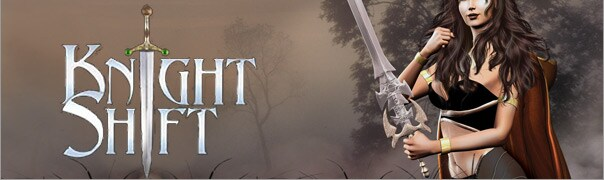 Knightshift Message Board for PC