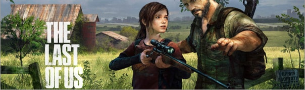 Last Of Us, The Message Board for Playstation 4