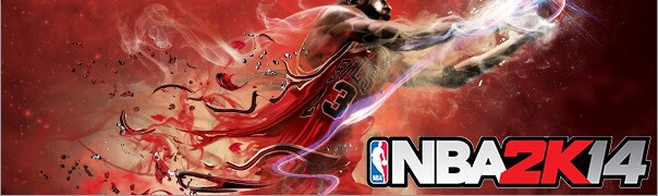 NBA 2K14 Cheats for Playstation 4
