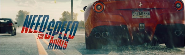 Need for Speed Rivals Trainer