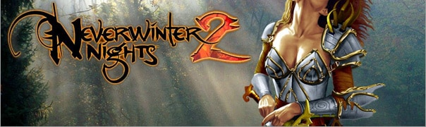 Neverwinter Nights 2 Trainer