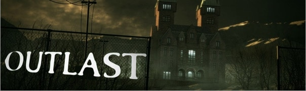Outlast Message Board for XBox One