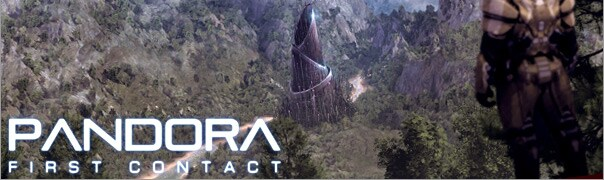 Pandora: First Contact Trainer for PC