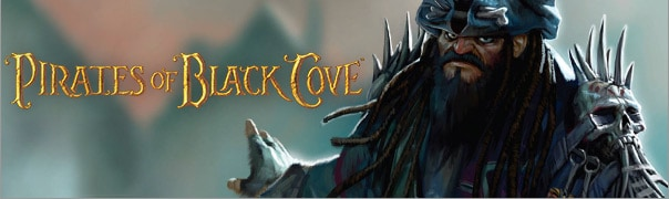 Pirates of Black Cove Trainer for PC