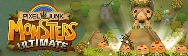 Pixeljunk Monsters Ultimate Trainer for PC