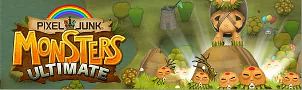 Pixeljunk Monsters Ultimate Message Board for PC