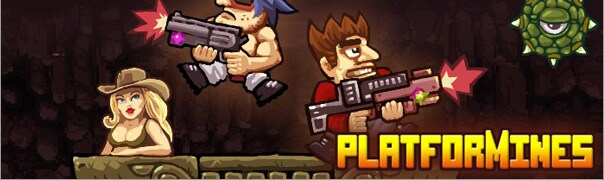 Platformines Trainer for PC