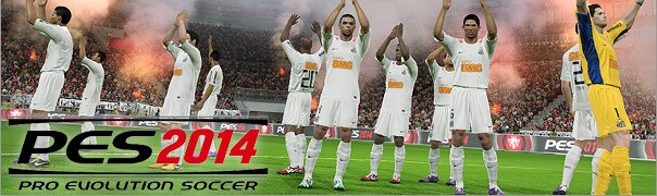 Pro Evolution Soccer 2014 Message Board for Playstation 3