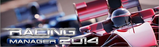Racing Manager 2014 Trainer