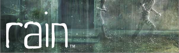 Rain Cheats for Playstation 3