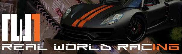 Real World Racing Message Board for PC